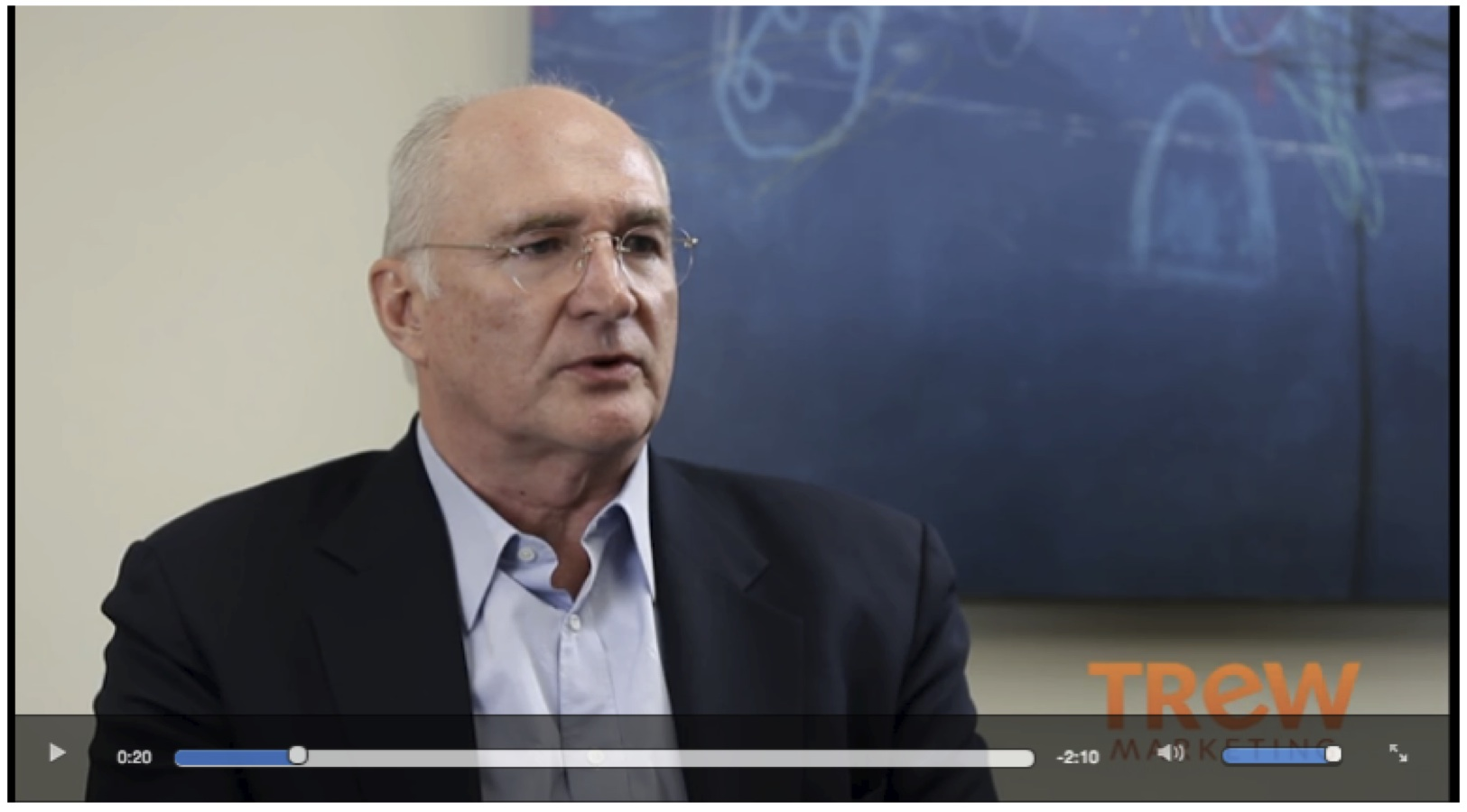 Click here to view video of  David Smith, Silex CEO and President