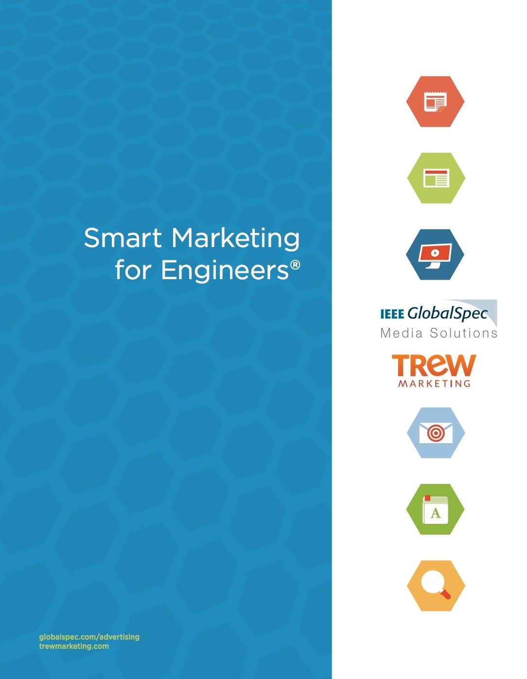 Smart Marketing for Engineers Report Screen pic-1