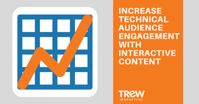 Blog: Increase Technical Audience Engagement with Interactive Content