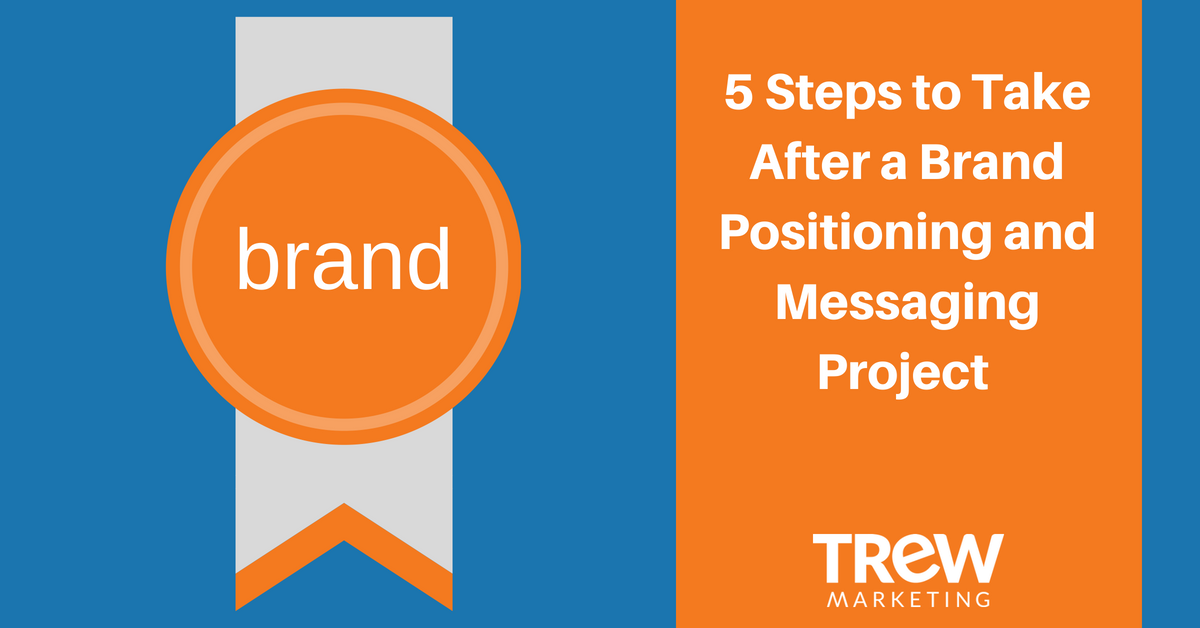 5 Steps after a BPM Project