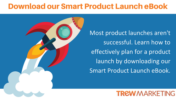 Product Launch CTA