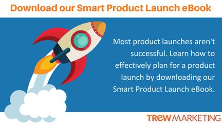 Product Launch CTA