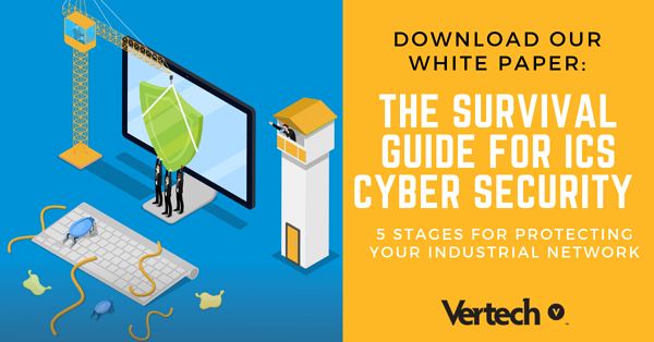 Vertech ICS Cyber Security Guide CTA-2