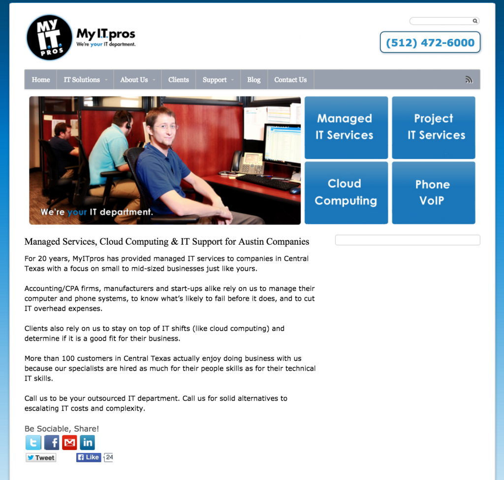 MyITpros_Site_Before_Redesign.png