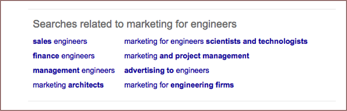 list of research topics in marketing management