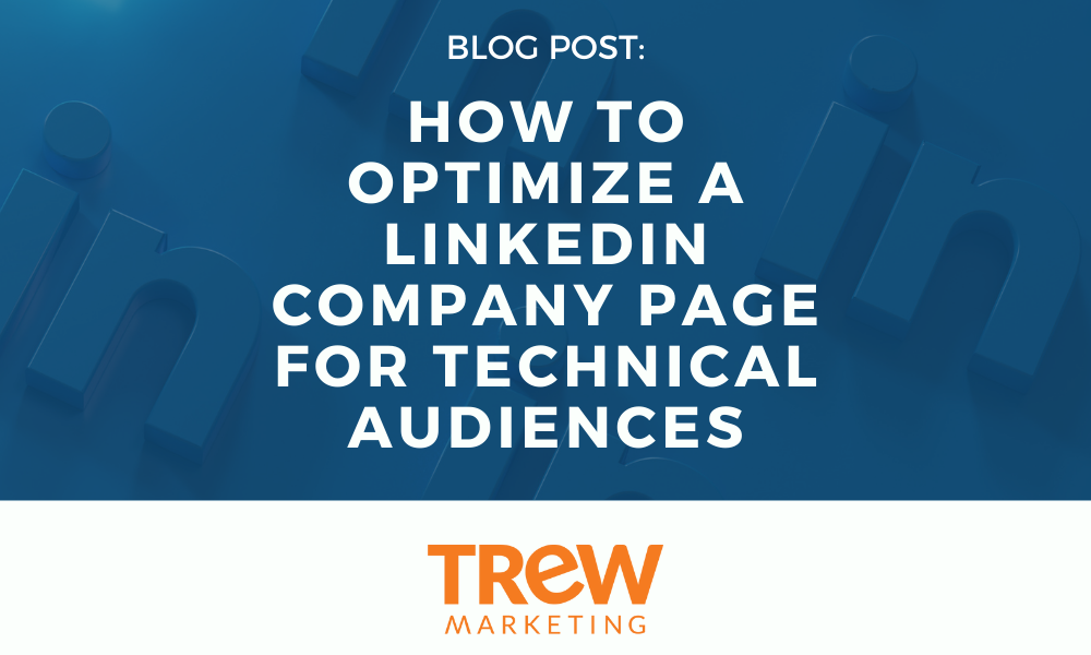 How to Optimize LinkedIn Page - Cover