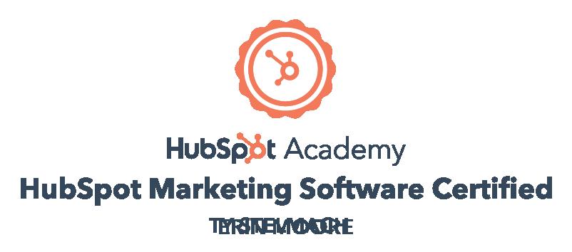 HubSpot marketing- EM