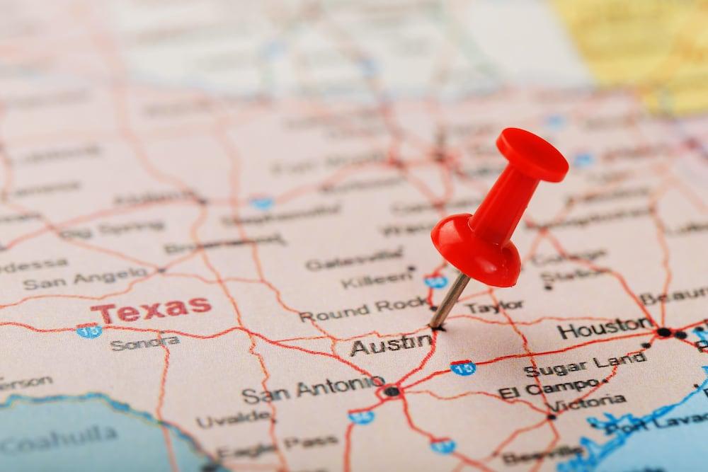 Austin, TX-1