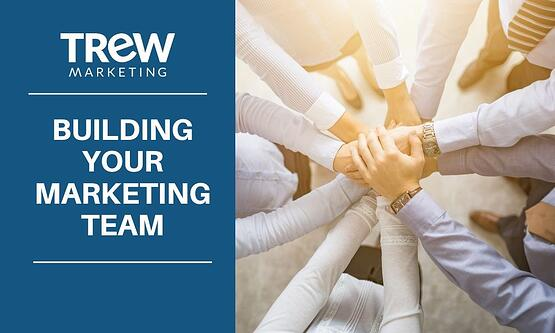 Canva Building your marketing team