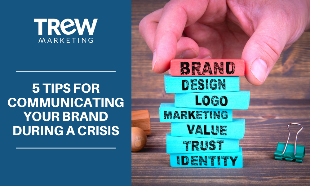 communicating brand during crisis canva