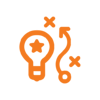 marketing planning icon