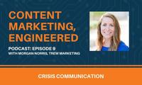 CME Podcast -Episode 9 Crisis Communication-2