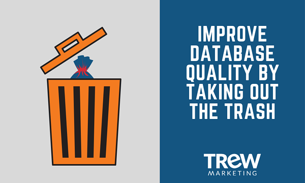 Improve Database Quality By Taking Out the Trash-2