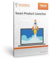 ebook cover - Smart Product Launches