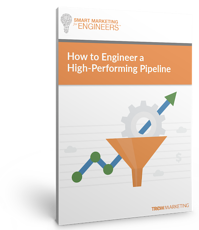 white paper cover - How to Engineer a High-Performing Pipeline