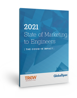 2021 state of marketing to engineers research report