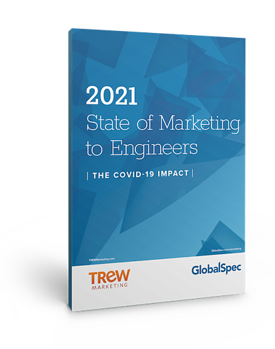 state of marketing to engineers research report