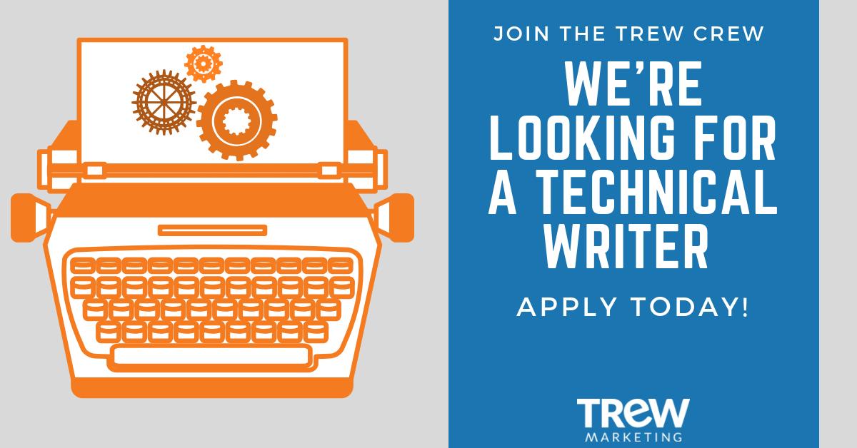 Technical Writer Blog-2
