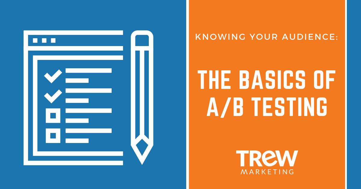 The Basics of A2FB Testing