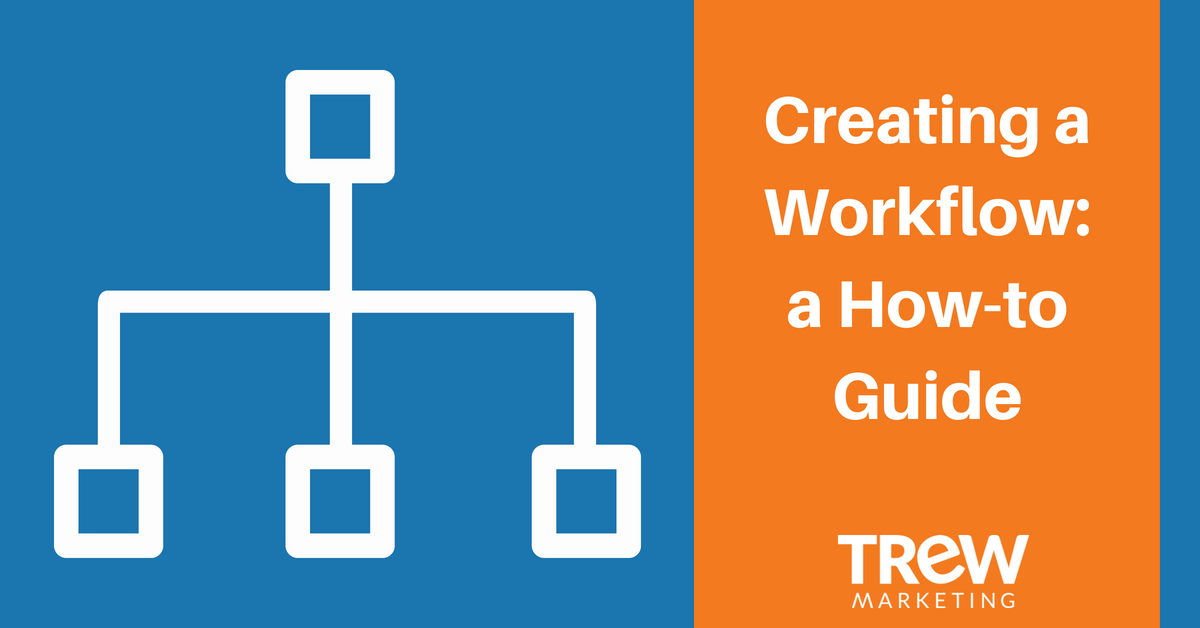 blog creating a workflow a how-to guide
