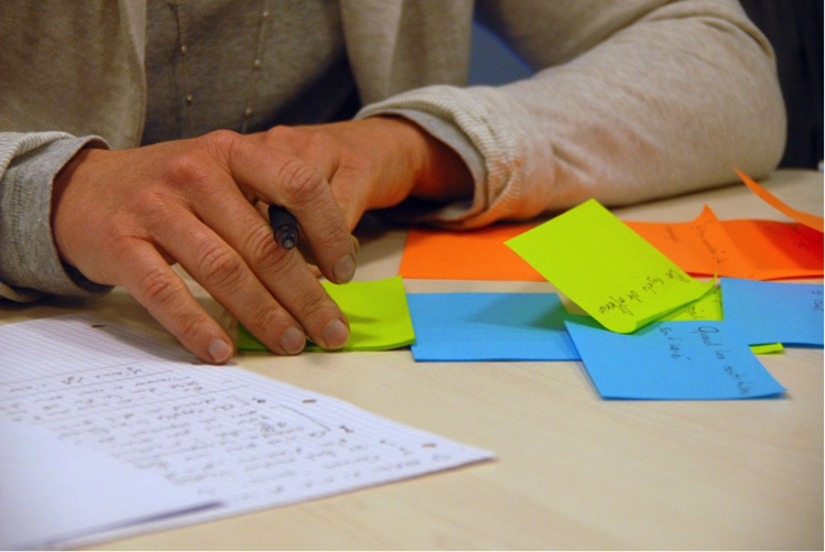 Plan out content strategy before your SME begins writing