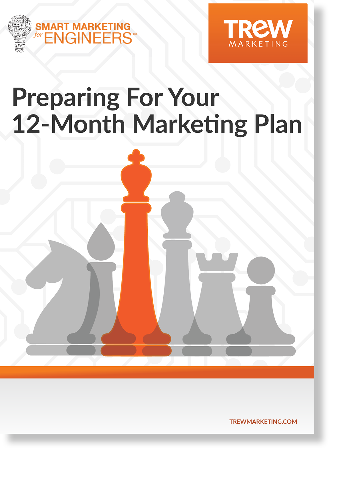 PreparingForYour12MonthMarketingPlan