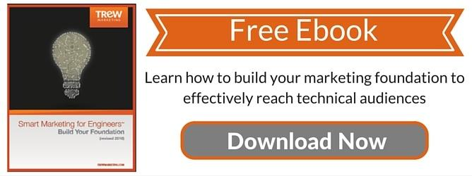 Smart Marketing for Engineers: Build Your Foundation Ebook