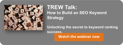 SEO Keyword Strategy Webinar